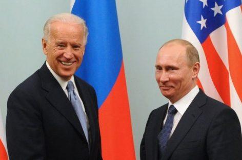 В МИД РФ считают, что приход к власти Байдена не улучшит отношения между странами