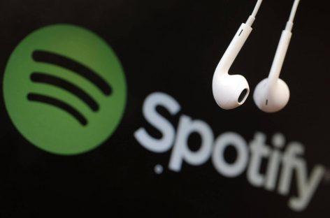 Spotify составил рейтинг предпочтений российских слушателей