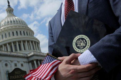 Американские конгрессмены готовят санкции против белорусских чиновников