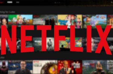Netflix заинтересовал ряд российских тв-проектов