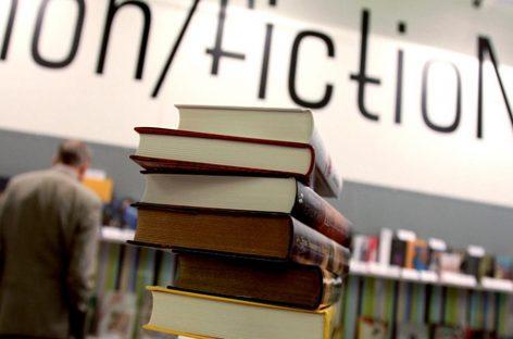 Международная ярмарка интеллектуальной литературы non/fiction пройдет в онлайн-формате 5, 6, 12 и 13 декабря