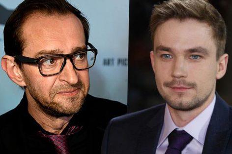 Хабенский и Петров названы самыми влиятельными актерами в отечественном кинематографе