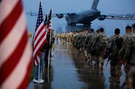 Иранские ученые призвали атаковать военных США
