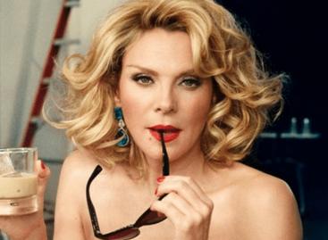 Ким Кэттролл поговорила о Саманте из «Секс в большом городе»