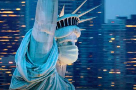Трамп разрешил туристам из ряда стран посещать США