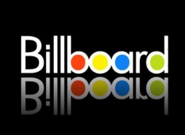 Трек 24kGoldn Featuring iann dior  возглавил чарт Billboard Hot 100