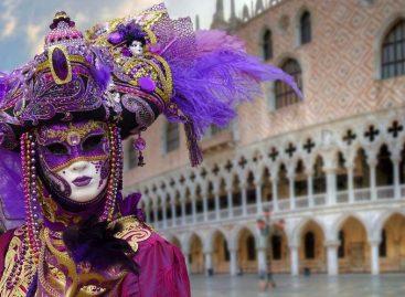 Венецианский карнавал пройдет в феврале в онлайн-формате