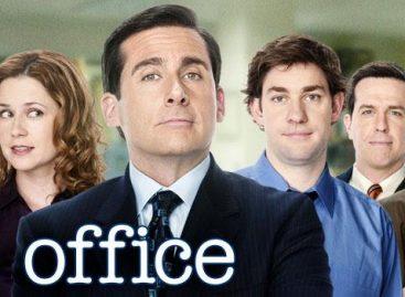 «Офис» стал самым просматриваемым сериалом 2020 года