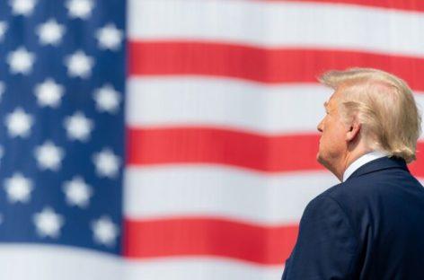 Трамп запретил покупку беспилотников у «иностранных противников»