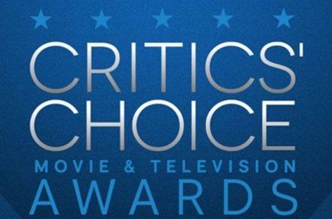 Critics Choice Awards: номинанты полнометражного кино