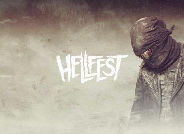 Hellfest отменен