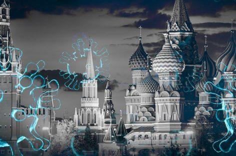 В России подсчитали траты, связанные с пандемией Covid-19