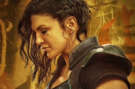 Что не так с главной героиней «Мандалорца» и почему ее сняли с роли?