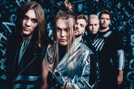 Рокеры Blind Channel представят Финляндию на «Евровидении» в 2021 году