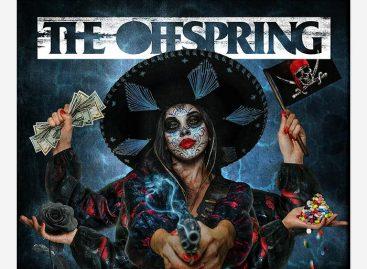 Offspring порадовала фанатов отличными новостями!