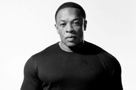 Dr. Dre отмечает день рождения!
