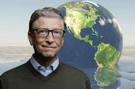 Основатель Microsoft инвестирует $2 млрд в борьбу с изменением климата
