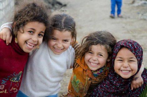 В Египте намерены ограничить рождаемость