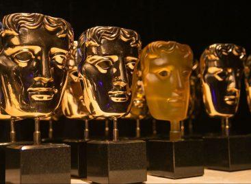 BAFTA: полный список лауреатов