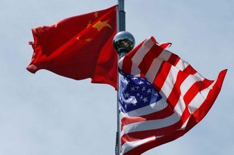 В КНР отреагировали на заявлении Байдена о конкуренции США и Китая