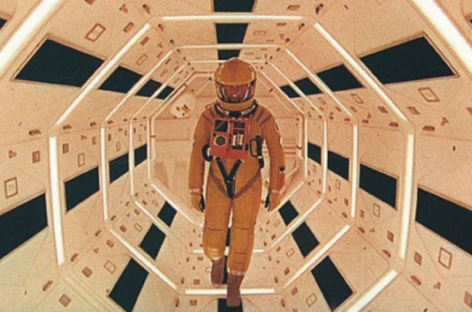 Составлен Абсолютный рейтинг фантастических фильмов про космос