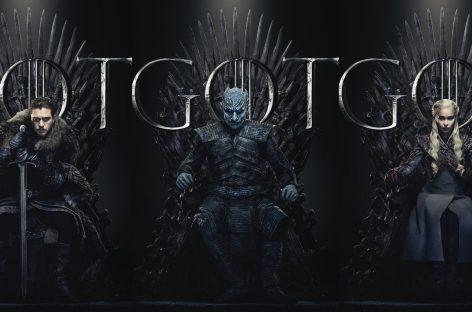 На Бродвее хотят поставить «Игры престолов»