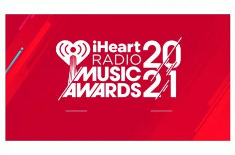 iHeartRadio Music Awards 2021: полный список номинантов