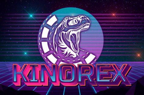Стартовал киномузыкальный фестиваль Kinorex