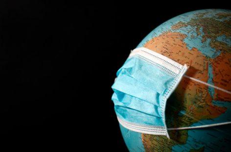 Статистика коронавируса в мире на 30 апреля