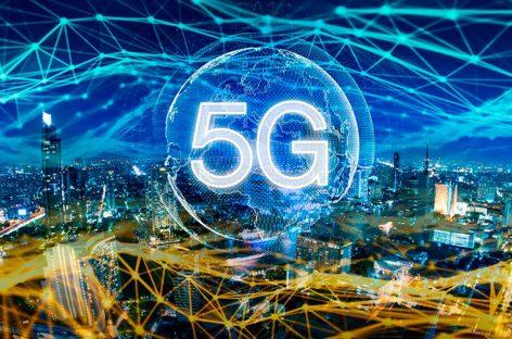 Построение сетей 5G одобрено антимонопольной службой