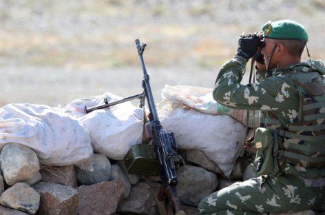 Эксперты считают, что приграничный конфликт между Киргизией и Таджикистаном не затянется