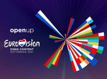 «Евровидение»: первый полуфинал