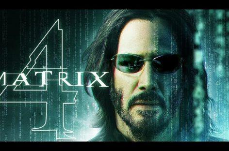 Появились новые подробности новой «Матрицы»