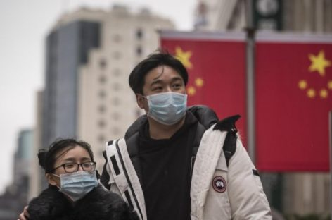 США пригрозили Китаю изоляцией из-за COVID-19