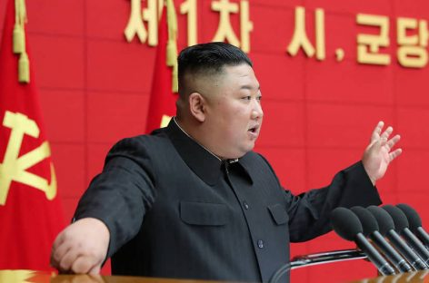 Решение КНР и США по дальности южнокорейских ракет, возмутило КНДР