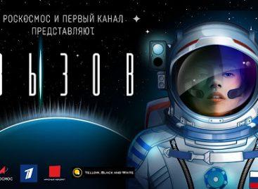 Глава Роскосмоса поговорил о съемках первого фильма в космосе