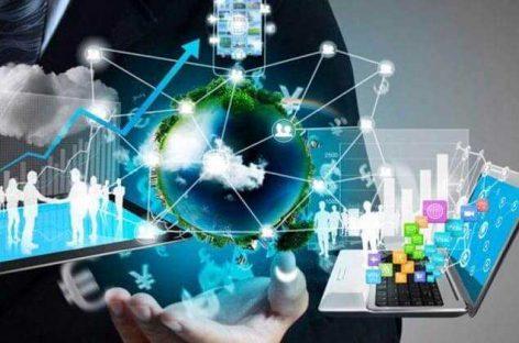В РФ грядет масштабная цифровизация строительной отрасли и ЖКХ