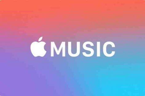 Apple Music порадует пользователей новым звучанием