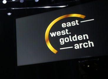 Названы номинанты премии «Восток – Запад. Золотая арка»