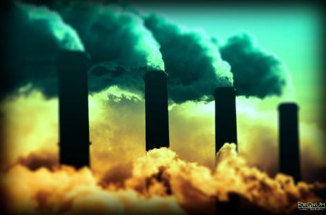 Экология и торговые войны: что общего