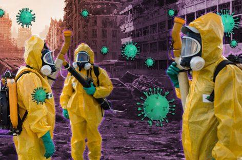 Новый шедевр Стивена Кинга будет посвящен коронавирусной пандемии