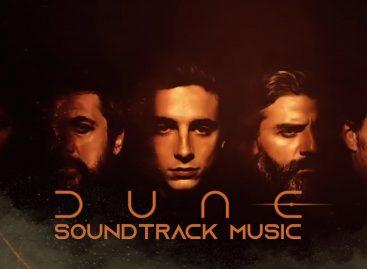 Саундтрек к фильму «Дюна»: обе части