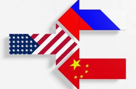 В США назвали последствия возможного вооруженного конфликта РФ и КНР разрушением мира