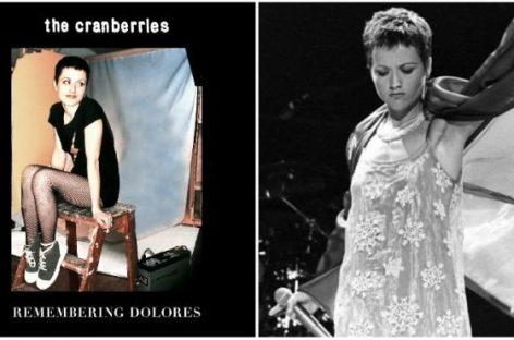 Cranberries посвятили своей вокалистке хитовую компиляцию