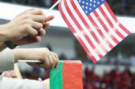 В США намерены продолжить оказывать давление на Минск