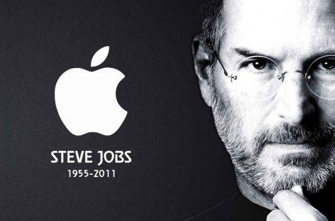 10 лет без Стива Джобса