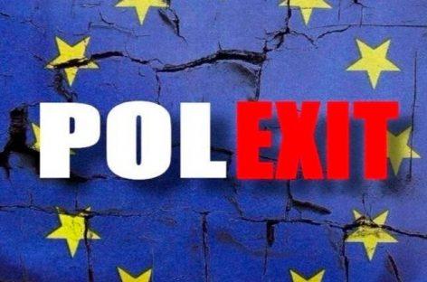 В ЕС оценивают возможность выхода Польши из состава Союза