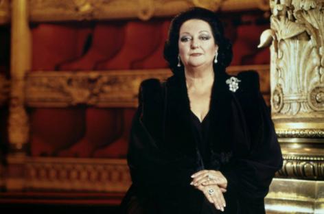 Третья годовщина смерти оперной дивы – Монсерат Кабалье
