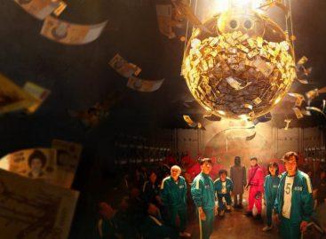 «Игра в кальмара» месяц на экранах: прогнозы по прибыли от Netflix