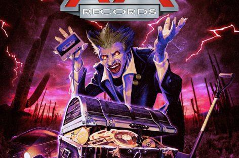 AFM Records готовит к выпуску юбилейный «25 Years Metal Addiction – The Rare & The Unreleased»